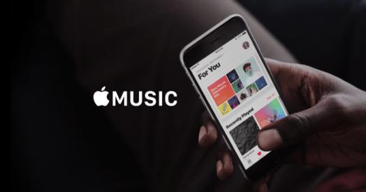 كل ماتريد أن تعرفه عن خدمة Apple Music .. المنافس القادم بقوة ...