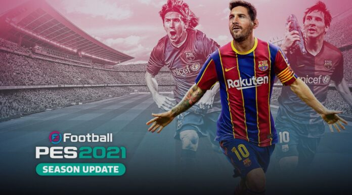 لعبة بيس 2021 - أول السقوط أم النهضة الجديدة لكونامي، لنتعرف على ...