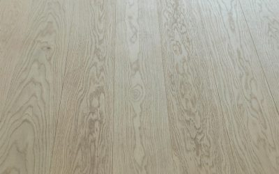 Parquet prefinito in Rovere A/B – 100% Made in Italy