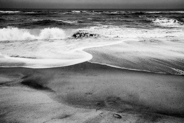 Waves - By Sam Meddis