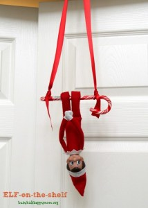 What a nifty way TO WATCH YOU UNDRESS AT NIGHT. (via busykidshappymom.org)