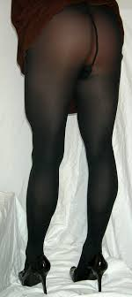 """If your """"pants"""" look like this, they're not pants. They're undergarments. (Photo Credit: flickrhivemind.net)"""
