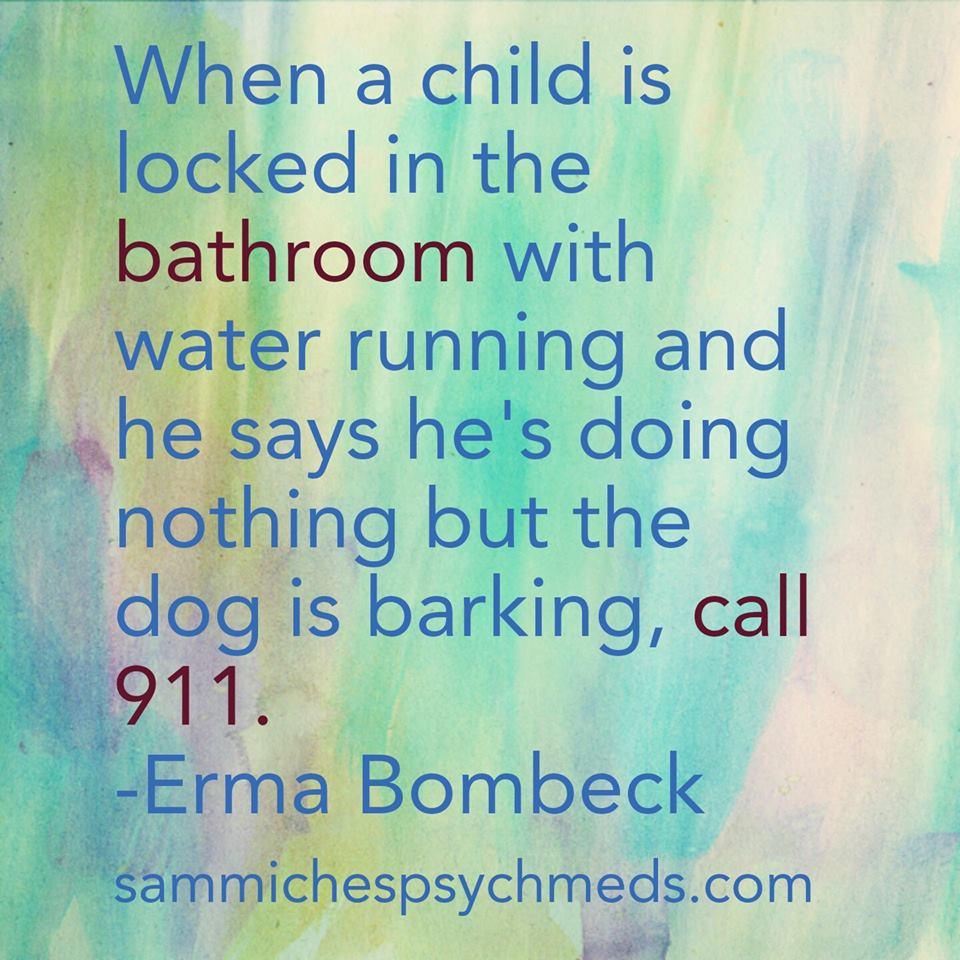 Funny Parenting Quotes - 10 hilarious conversations dogs have dial 911