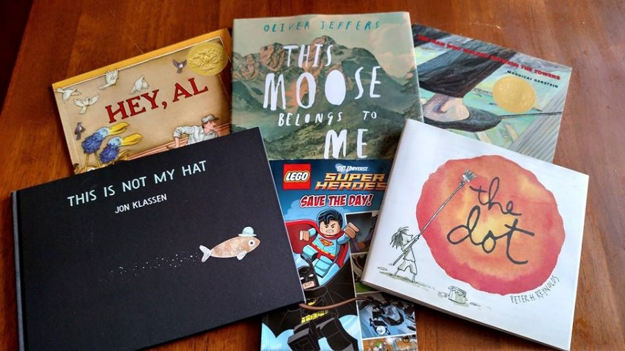 Summer Reading Enrichment: BookBugs Review