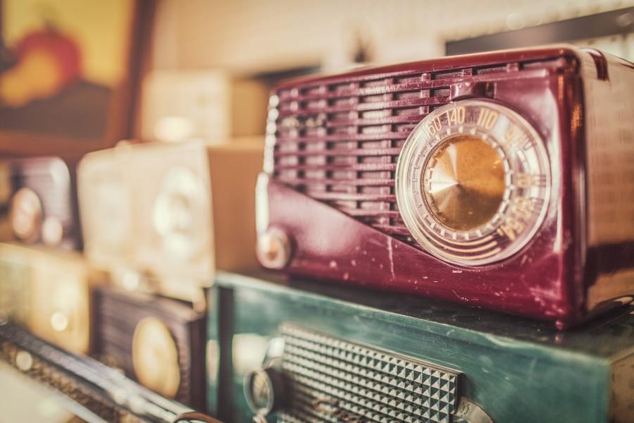 Kids: God's Answer to Talkie DJ's Who Won't Play Music