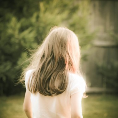 A Letter to My Daughter Who's Growing Up