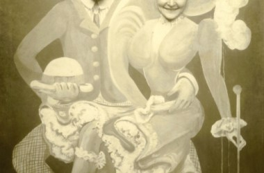 MomBod v. DadBod: God (and Mrs. God) Weigh In