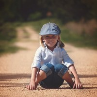 20 Things Easier Than Dressing a Toddler