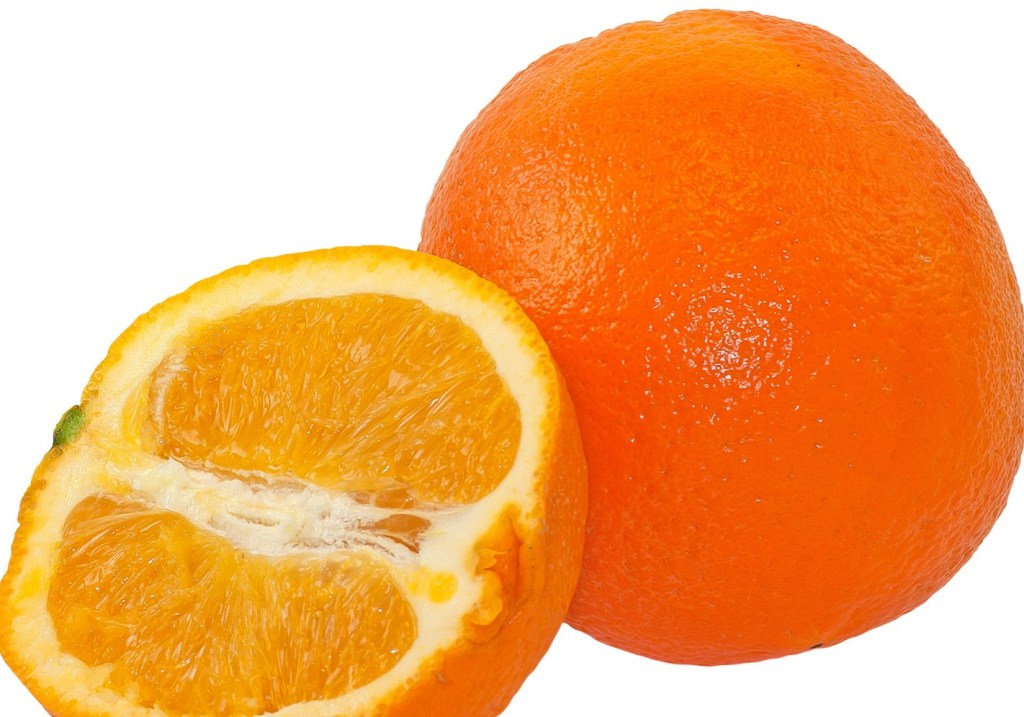 Teen Trends: Putting a Whole Goddamn Orange In Your Mouth