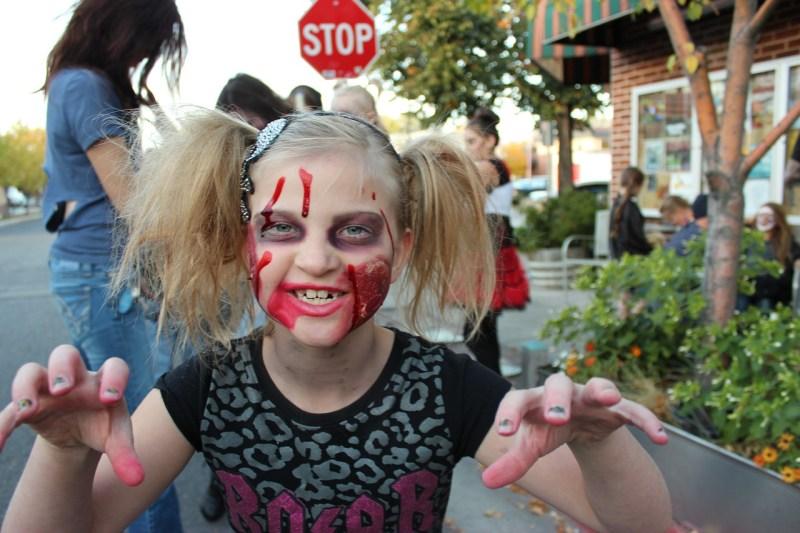 8 Ways to Prepare Children for the Zombie Apocalypse