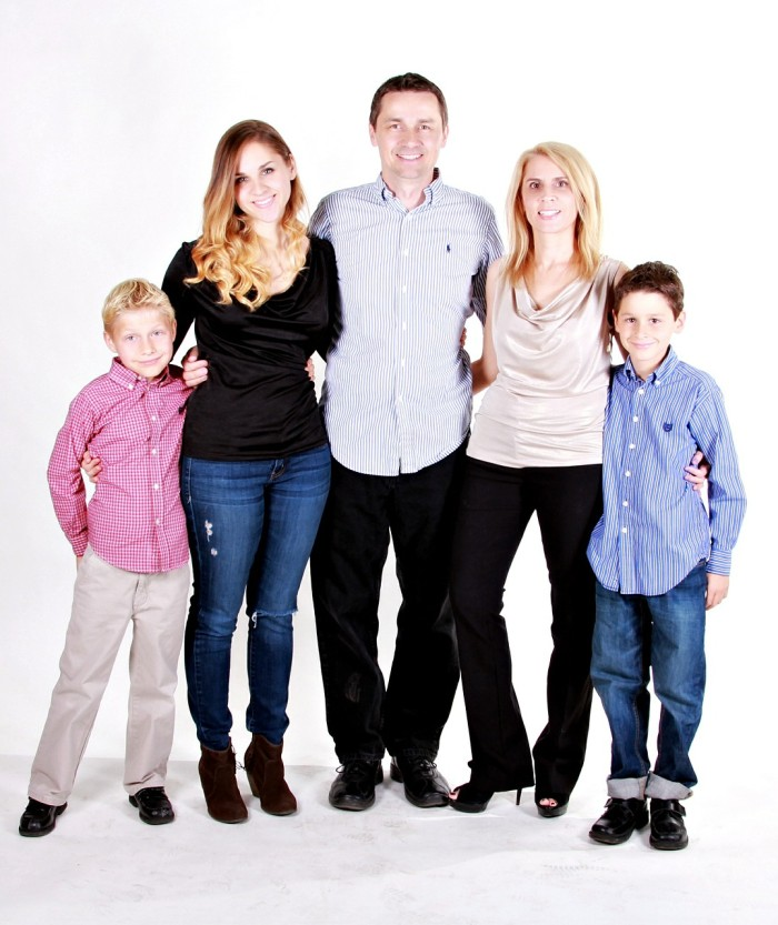 Sharing stories and images of our spouses and children has become second nature. But do you ever stop and think about what you are sharing? And how your kids and/or husband might feel about it in the future? Is there such a thing as too much sharing?