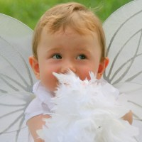 Dear Daycare, I'm afraid you've mistaken my child. He's not the angel you describe. He's the other one. We're SURE of it.