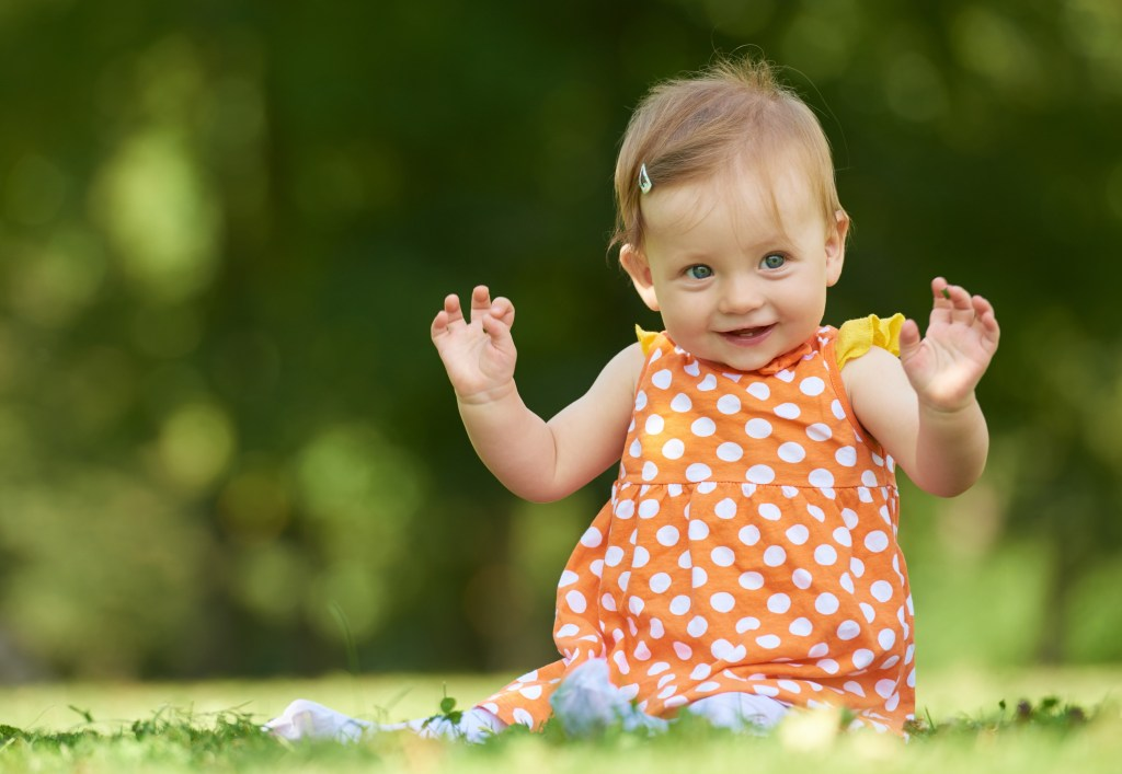 Toddler Has Need That is Not Life Threateningly Urgent