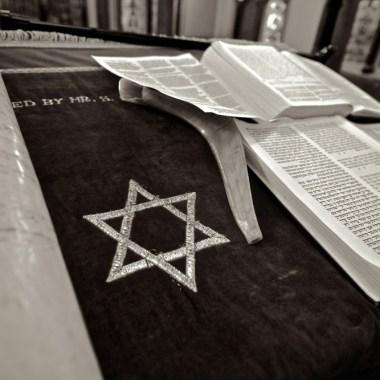 jewish bar mitzvah