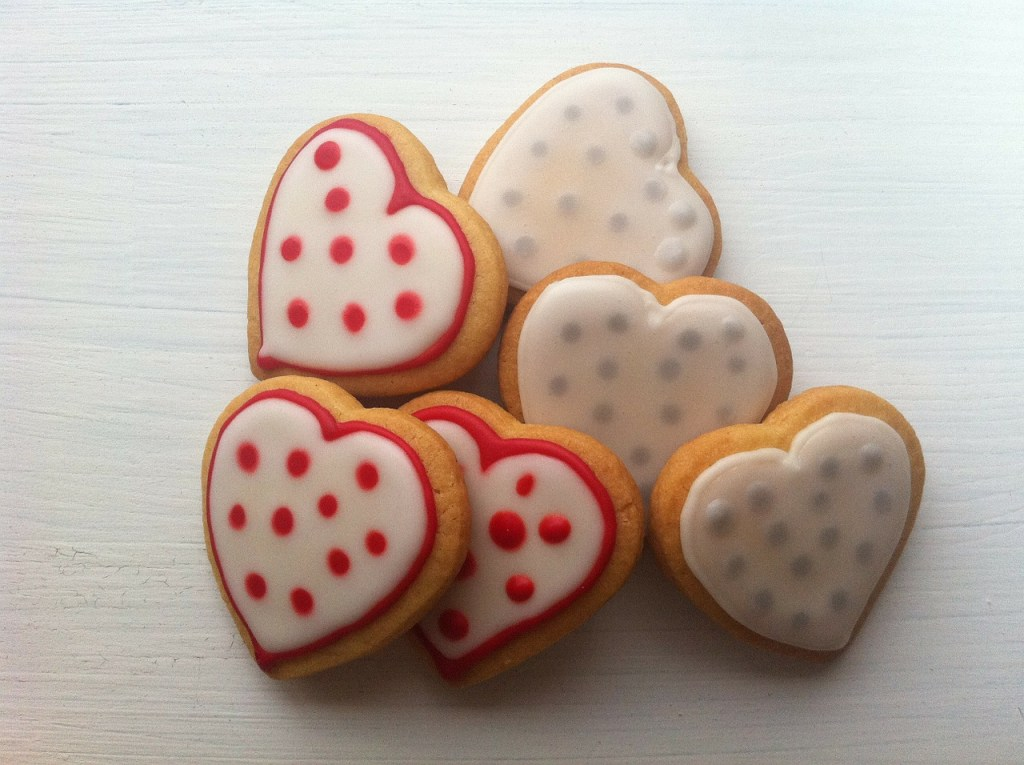 Starbucks Heart Sugar Cookies Now Causing Controversy