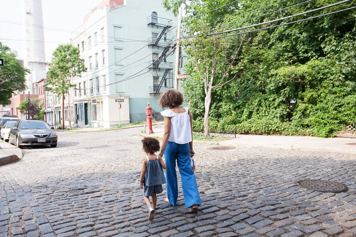 What It Is Like To Be A Married But Single Mom