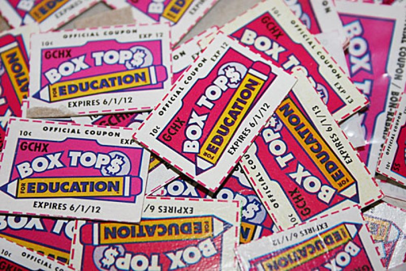 PTA Meeting Breaks Into Fight Over Which Box Tops Suck Most