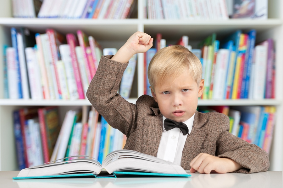 Have We Got Special Education All Wrong >> Naysayers You Re Right There S Nothing Wrong With A Child In