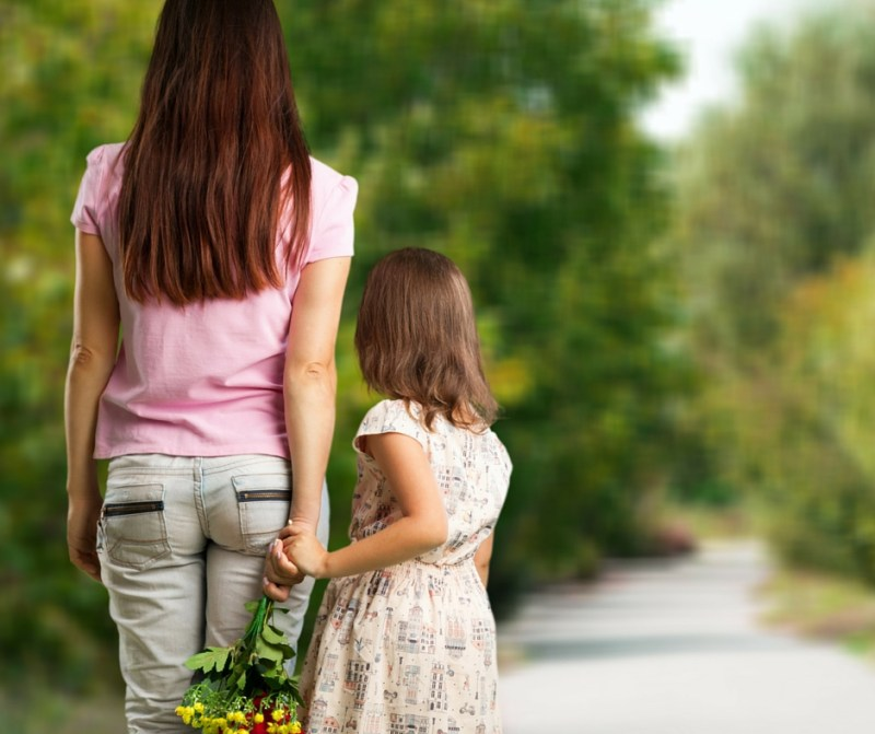 Things I Never Understood About My Mom Until I Had Kids