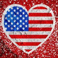 My America. It IS Full of LOVE. #weareone