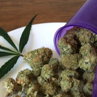 I Found Pain Relief With Medical Marijuana