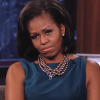 QUIZ: Which Michelle Obama side-eye should you be giving right now?