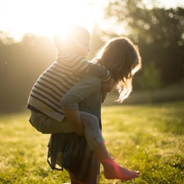 I want more than anything for my kids to live a good and genuine life. Here's what I think that looks like.