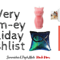 A Mom's Holiday Gift Guide