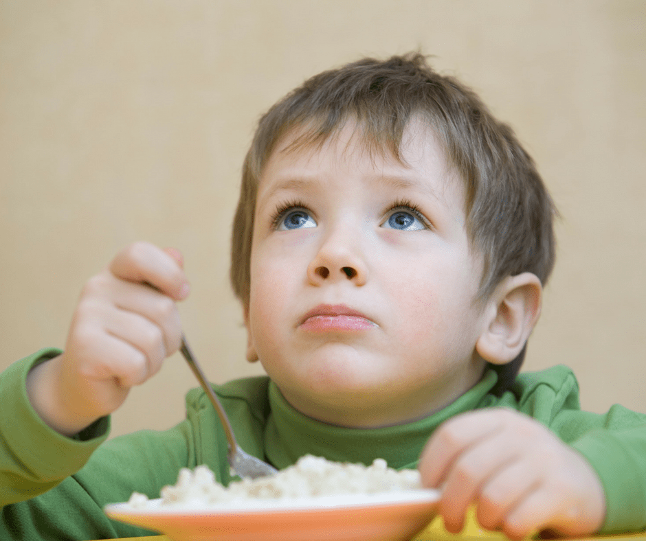 Why Childhood Hunger Is EVERYONE'S Concern: Please Feed Our Children, Mr. President