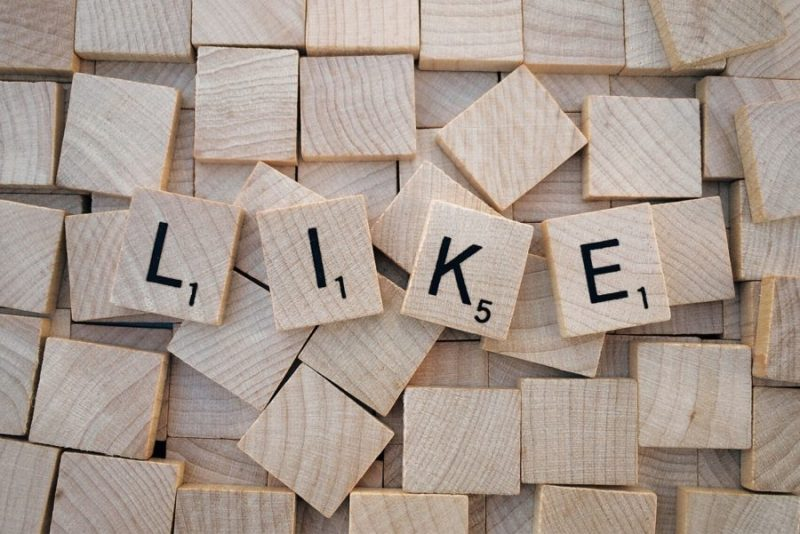 The Facebook like button use to mean just that—likes. Not it's a way to be passive-aggressive, show solidarity in a cause, or just hang around to watch a train wreck.