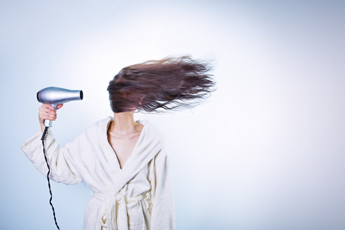 New Report Suggests You Need to Wash Your Disgusting-A** Hair More Often