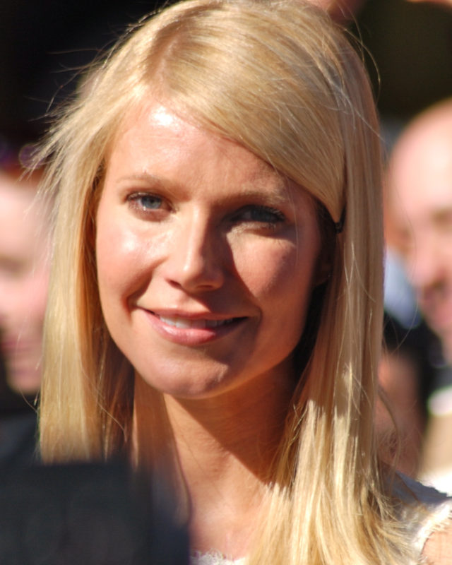 Guess what, friends? She may sell $70 mushroom knives on Goop, but even Gwyneth Paltrow poops.