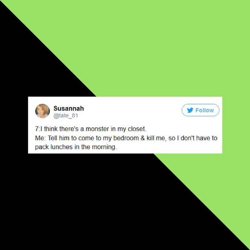 22 Funny Parent Tweets That Describe The Tenth Circle Of Hell That Is Bedtime