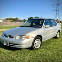 This Craigslist Ad for a Toyota Corolla Is the Funniest Thing You'll See on the Internet