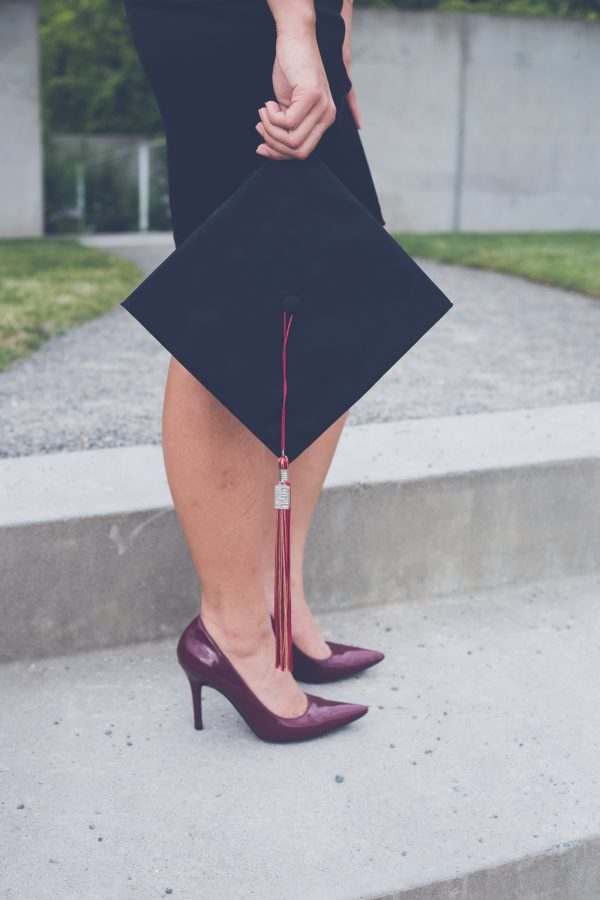 Getting into law school, landing the big job, finding the perfect guy... are these really the check marks that determine if you are successful in life?