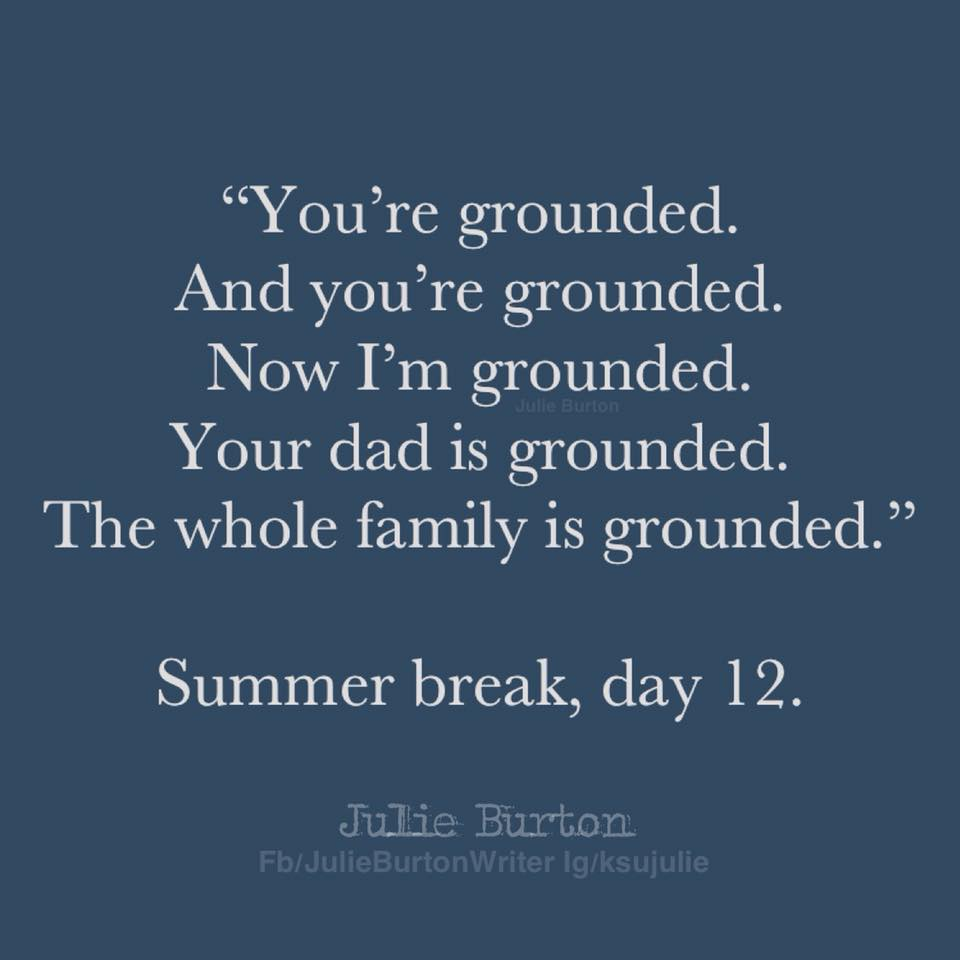 Image result for PARENTS SUMMER MEME