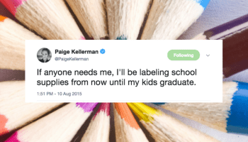 20 Funny Back to School Memes That Speak to Every Parent's