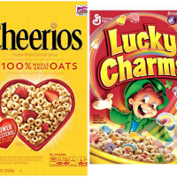 Popular Kids' Breakfast Foods Contain Cancer-Causing Weed Killer Ingredient