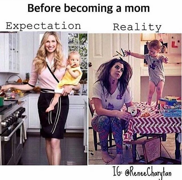 mom fashion momiform mom look memes for Sammiches and Psych Meds by reneecharytan