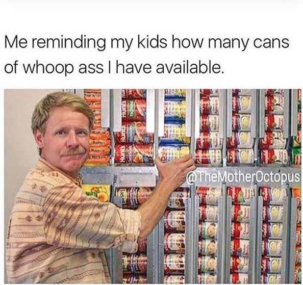 savage parenting memes by motheroctopus