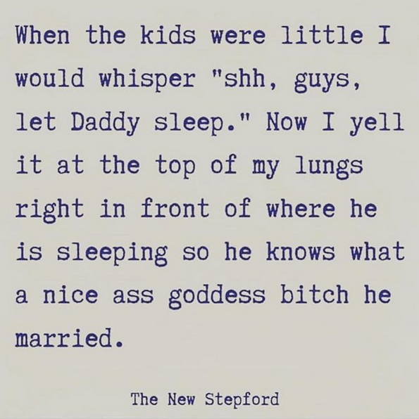 savage parenting memes by the new stepford