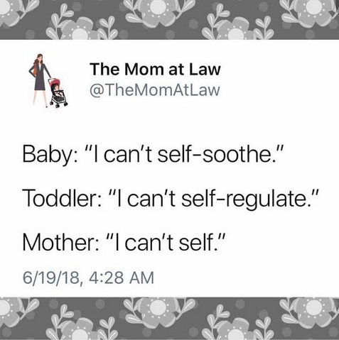 self care memes for moms for Sammiches and Psych Meds by The Mom at Law