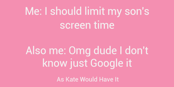 20 Memes About Screen Time To Make You LOL While The TV Babysits