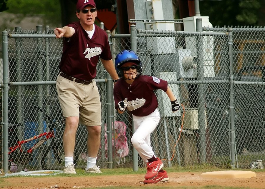 The problem with youth sports isn't the kids. It's the overly competitive fun-sucking parents who live vicariously through every goal and touchdown.