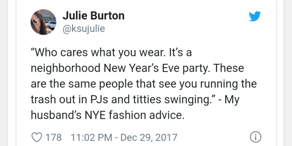 10 Funny New Year's Tweets to Drag You Through the Last of 2019