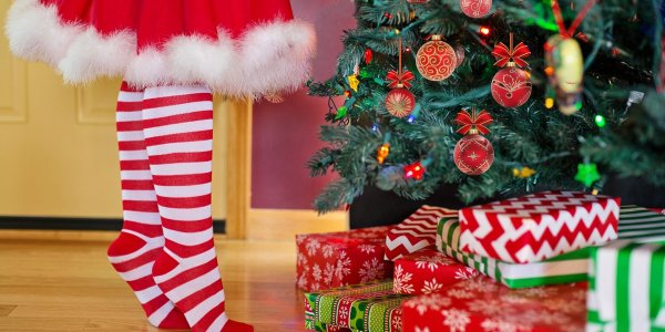 A Note from OSHA on Prepping Your House for a Santa Visit