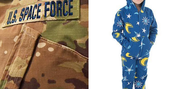 US Space Force Releases Uniform Design and Twitter Can't Deal