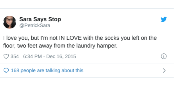 10 Tweets About How the Romance Is Still Alive and Well