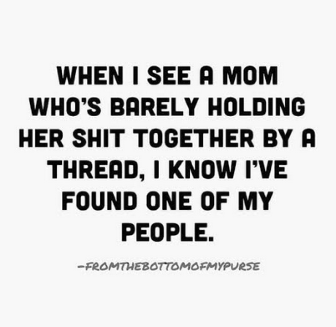 memes about mom friends mom bffs from the bottom of my purse