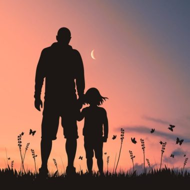To all the dads who teach their kids about safe sex and encourage their daughters to be strong and independent and aren't afraid of dropping a good dick joke, thank you.